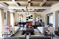 Inside Kourtney and KhloéKardashian's Calabasas mansions   Daily Mail Online