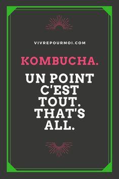 Le secret de la kombucha. The secret of kombucha making. Lancez-vous dans cette aventure et profitez des vertus de cette merveilleuse boisson. #kombucha #boisson #recipes #recettes #cuisine #kitchen #mushrooms #diy Kombucha, Diy, Adventure, Drink, Recipes, Bricolage, Handyman Projects, Do It Yourself, Diys