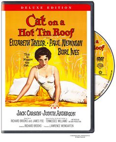 Warner Cat on a Hot Tin Roof: Deluxe Edition