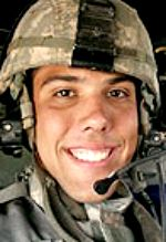 Army SGT Robert A. Surber, 24, of Inverness, Florida. Died June 3, 2007, serving during Operation Iraqi Freedom. Assigned to 1st Battalion, 37th Field Artillery Regiment, 3rd Brigade, 2nd Infantry Division (Stryker Brigade Combat Team), Fort Lewis, Washington. Died of injuries sustained when an improvised explosive device detonated near his vehicle during combat operations in Thania, Iraq.