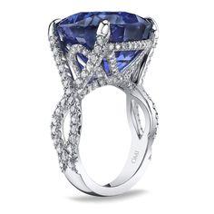 Omi Privé Receives First Ever Platinum Craftsmanship Award at JCK Las Vegas Gems Jewelry, Gemstone Jewelry, Diamond Jewelry, Fine Jewelry, Sparkly Jewelry, Birthstone Jewelry, Jewelry Crafts, Jewelry Making, Jewellery