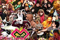 """#MUSICA - Disco recopilatorio del colectivo METAMOVIDA. """"La Metamovida"""" es un colectivo musical que aúna a bandas de la escena alternativa (léase underground, independiente o diferente) de Vigo y su entorno. Cró!, Unicornibot, Why go, Buogh!, Guerrera, Es un árbol y Durarará!! son grupos que hacen de la diferencia un nexo común.  CAMPAÑA: http://www.verkami.com/projects/1469  CONSÍGUELO: http://www.metamovida.org/"""