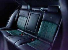 Alpina B5 Bi-Turbo Limousine Edition 50 F10 2015