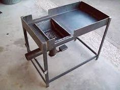 Image result for mobile welding table