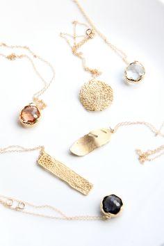 Smokey+Black+Glass+Pendant+Necklace+by+DearMushka+on+Etsy,+$30.00