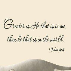 I  John  4  :  4