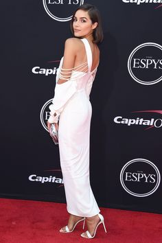 Best Dressed Celebrities: See Their Dresses From the Back