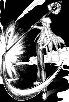 Manga Anime, Comic Manga, Art Manga, Anime Art, Hunter X Hunter, Hunter Anime, Hisoka, Killua, Kaito