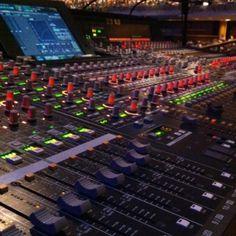 http://findmycrew.com - Audio engineering