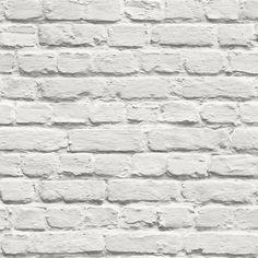 Crema Brewster FD31044 Ladrillo Wallpaper