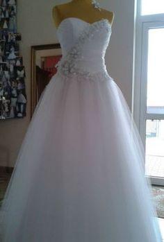 suknia ślubna #suknieslubne, #sukniewieczorowe