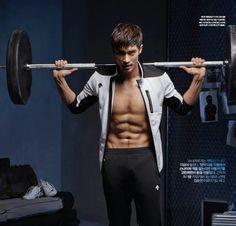 [ Mini Interview + 4 Photos ] from Men's Health Magazine Feb.2016 Issue Vol.120 #SungHoon #MensHealthMagazine #성훈 #MensHealth #Magazine #ソンフン #맨즈헬스 Credit : thanks to men's health website link as below. http://menshealth.designhouse.co.kr/in_magazine/sub.html?at=view&p_no=1&info_id=72881&c_id=00010006  Source from Sung Hoon International Fanpage: https://web.facebook.com/SungHoonBang.FanPage