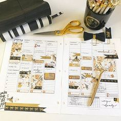K G added a photo of their purchase Bullet Journal Birthday Tracker, Daily Bullet Journal, Band Stickers, Planner Stickers, Types Of Planners, Erin Condren Life Planner, Important Dates, Craft Materials, Sticker Paper