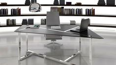 Agile A1 Office Table | by MAST 3.0