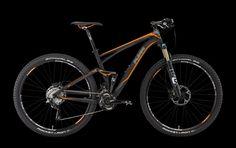 My next bike! I promise. #KTM Phinx 1.29 #MTB