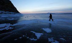 A Winter in Siberia - The Atlantic