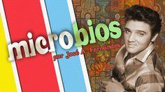ESTRÉIA! Programa MicroBios # 1 - Elvis Presley