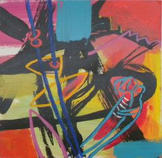 Amour Fou 2 by Jacqueline Watt