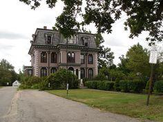 Leicester, Massachusetts