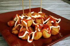 Patatas Bravas a la Javi