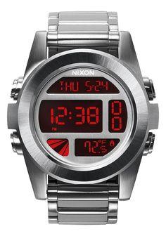 El Unit SS   Relojes hombre   Relojes y Accesorios Premium Nixon