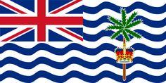 Flag of the British Indian Ocean Territory.svg Bail des USA jusqu'en 2016 sur Diego Marcia base militaire revendiquée par Maurice et Seychelles  Archipel des Chagos $ americain
