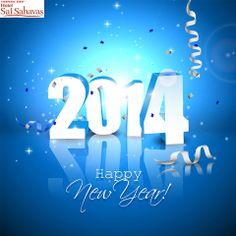 We Wish That Each Of The 365 Days Of 2014 Brings You More Happiness, Peace, Good Health And Plenty Of Luxury