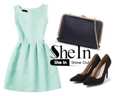 """#1/2 Shein"" by ahmetovic-mirzeta ❤ liked on Polyvore"