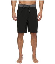 65e4564d5d Vans Signal Stretch Boardshorts 20 Men's Swimwear Black/Gravel Men's  Swimwear, Boardshorts, Bathing