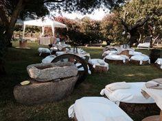 Country sardinian wedding ( matrimonio nello stazzo gallurese )