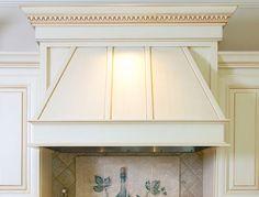 Tedd Wood Fine Custom Kitchen Cabinetry | Kitchen Cabinet Wood Hoods
