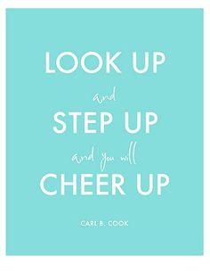 Cheer Up!!