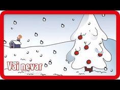 Vai nevar, vai nevar! | NATAL - YouTube