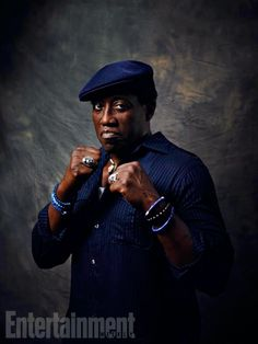 Wesley Snipes, The Expendables 3. See more stunning star portraits from our photo studio at San Diego Comic-Con 2014 here: http://www.ew.com/ew/gallery/0,,20399642_20837117,00.html