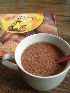 Chocolate de Batirol@ Baguio City, Philippines Baguio City, Night Light, Philippines, Spaces, Chocolate, Drinks, Tableware, Desserts, Food