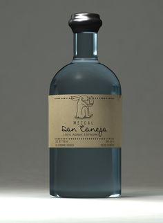 Le mezcal Don Tino Wine Design, Bottle Design, Logo Design, Whisky, Alcohol Bottles, Liquor Bottles, Mezcal Tequila, Vodka, Mezcal Brands