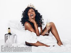 Taraji P. Henson: All Hail TV (and Movie!) Royalty