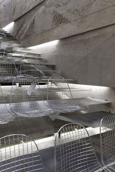 Blaibach Concert Hall | Peter Haimerl Architektur
