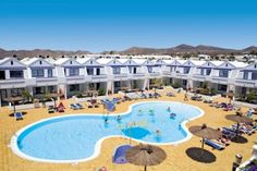 This is the resort I stayed in when I went to lanzarote last summer. I had a blast and loved the scenery the weather was beautiful and I really recommend lanzarote for a family holiday.