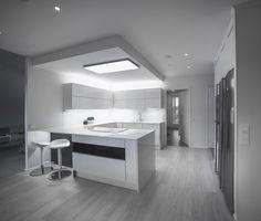 Puustelli kitchen / kök / keittiö by Thomas Berglund