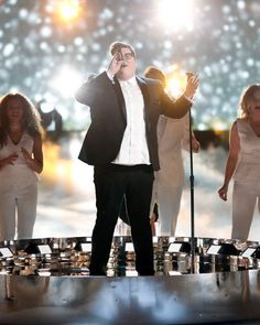 This Performance Will Convince You That Jordan Smith Is the Male Adele
