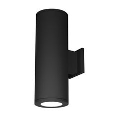 Tube 1 Light Outdoor Sconce
