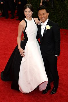 All the Looks From the Met Gala Red Carpet