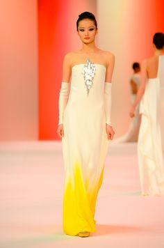 Stephane Rolland Couture 2014