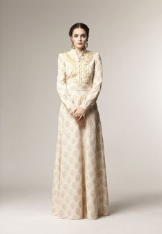 A La Russe Fall 2013 Collection