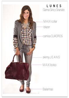 Guía práctica para vestir cómoda y estilosa