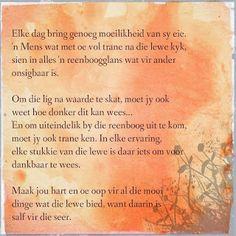 Afrikaanse Quotes, Bring It On, Van, Poetry, Google Search, Poetry Books, Vans, Poem, Poems