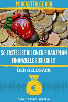 Ab Sofort, Financial Peace, Earn More Money, Tips For Saving Money, Finance, Eggs, Education