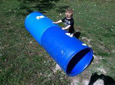Barrel attachment