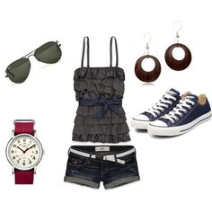 My summer wear